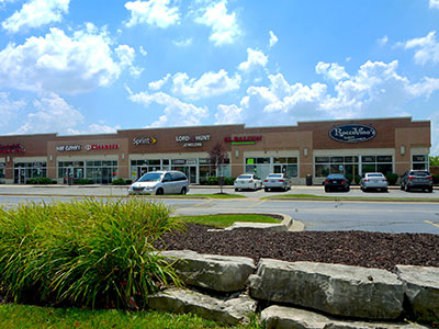 Shops of Orland Park