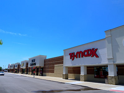 Shops at Randall Road